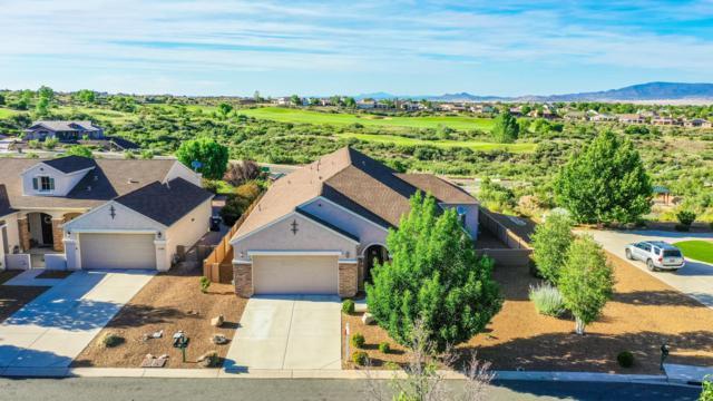 7566 E Trader's Trail, Prescott Valley, AZ 86314 (MLS #5940774) :: Nate Martinez Team