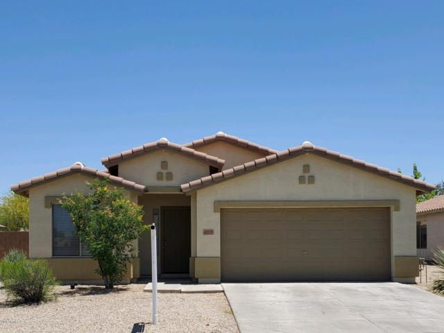 6035 S 21ST Drive, Phoenix, AZ 85041 (MLS #5940779) :: Nate Martinez Team