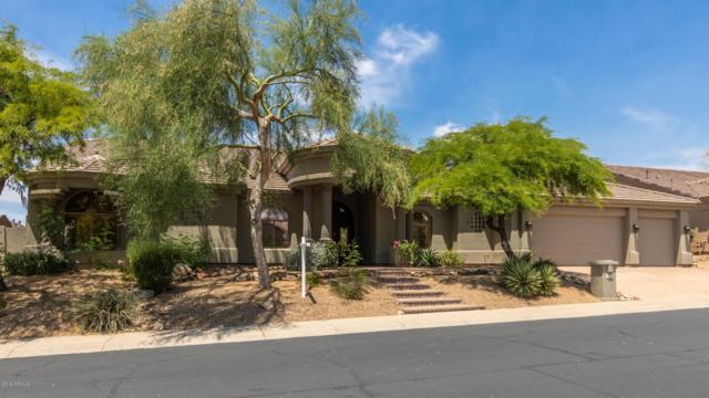 11546 N 128TH Place, Scottsdale, AZ 85259 (MLS #5940782) :: Occasio Realty