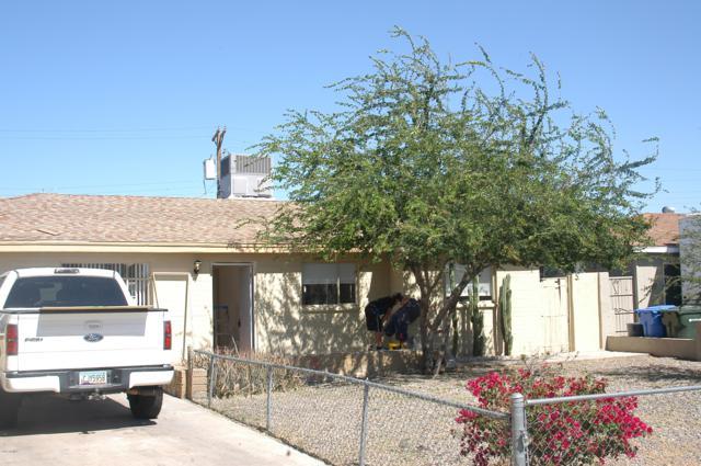 4225 N 48TH Drive, Phoenix, AZ 85031 (MLS #5940786) :: Keller Williams Realty Phoenix