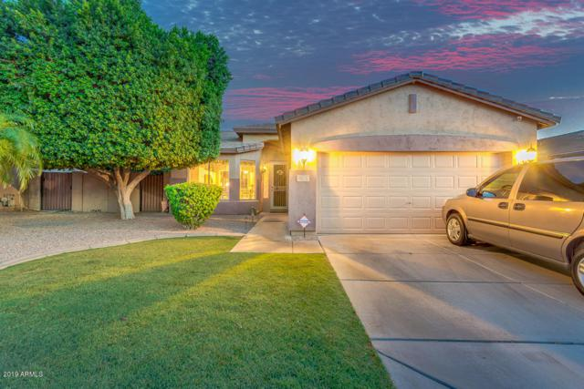1619 W Windsong Drive, Phoenix, AZ 85045 (MLS #5940792) :: The C4 Group