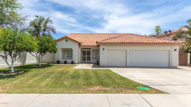 12237 N 56TH Drive, Glendale, AZ 85304 (MLS #5940803) :: Revelation Real Estate