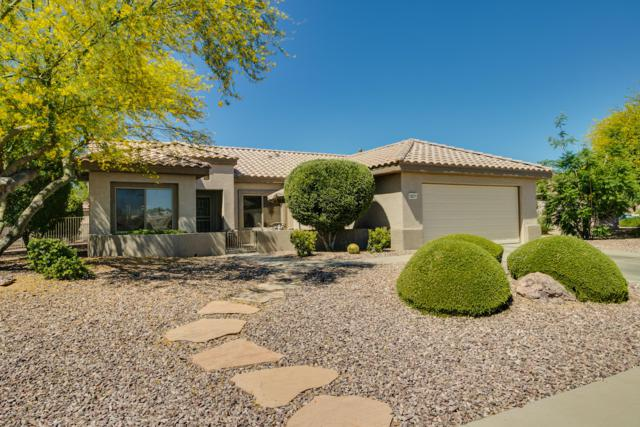 15271 W Pantano Drive, Surprise, AZ 85374 (MLS #5940805) :: Kortright Group - West USA Realty