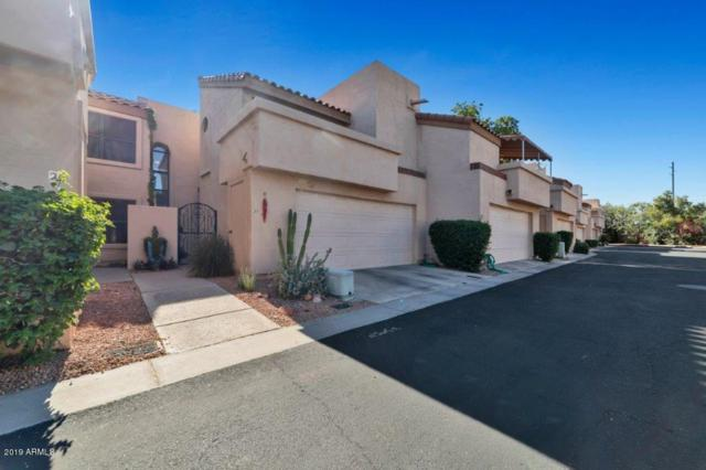 1920 E Maryland Avenue #25, Phoenix, AZ 85016 (MLS #5940816) :: Brett Tanner Home Selling Team