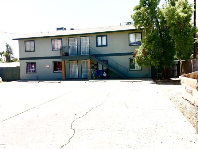 1832 N 31ST Place, Phoenix, AZ 85008 (MLS #5940823) :: Occasio Realty