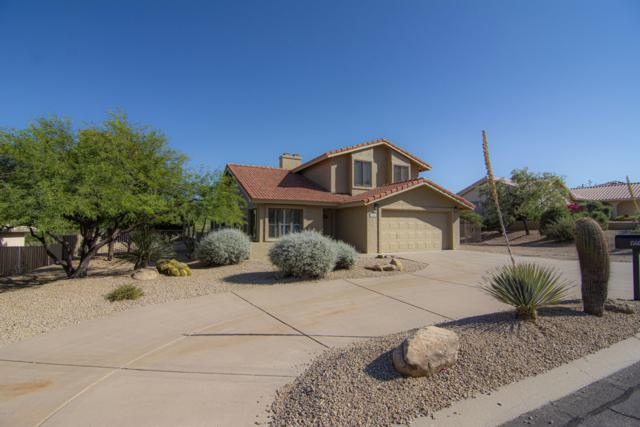 15601 E Cavern Drive, Fountain Hills, AZ 85268 (MLS #5940824) :: Occasio Realty
