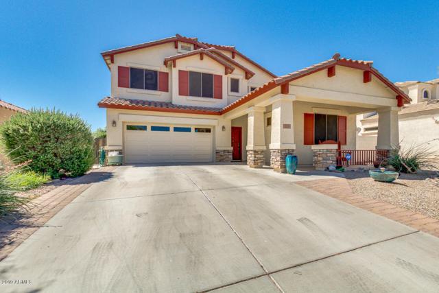 21 W Red Mesa Trail, San Tan Valley, AZ 85143 (MLS #5940829) :: My Home Group