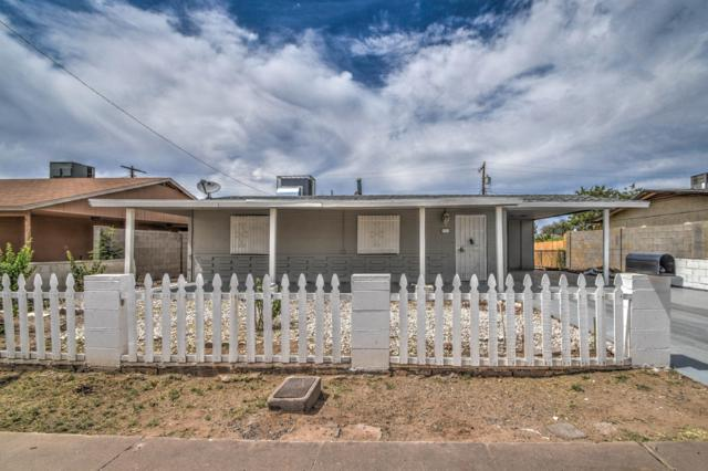 1312 E Chambers Street, Phoenix, AZ 85040 (MLS #5940836) :: Nate Martinez Team