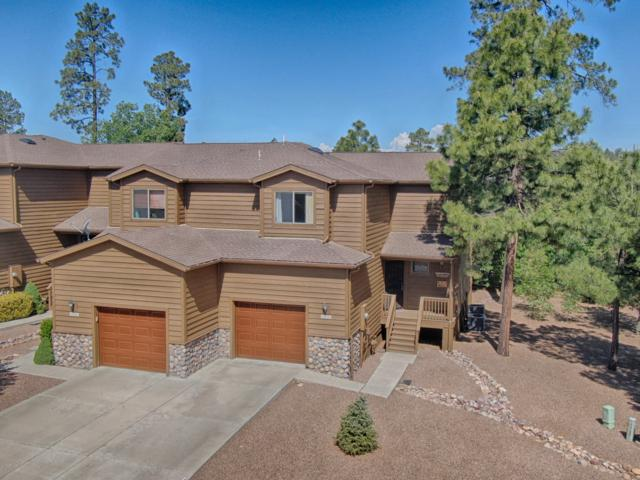 6238 W Starlight Ridge Parkway, Lakeside, AZ 85929 (MLS #5940843) :: Riddle Realty