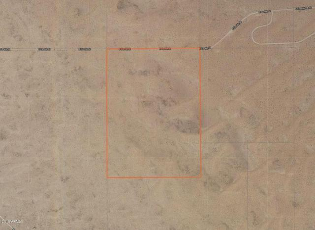 xxx Interstate 8, Tacna, AZ 85352 (MLS #5940845) :: Revelation Real Estate