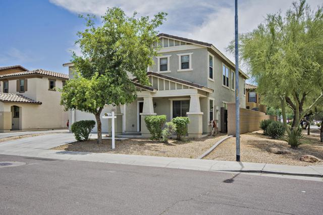 6385 W Barbara Avenue, Glendale, AZ 85302 (MLS #5940847) :: Revelation Real Estate