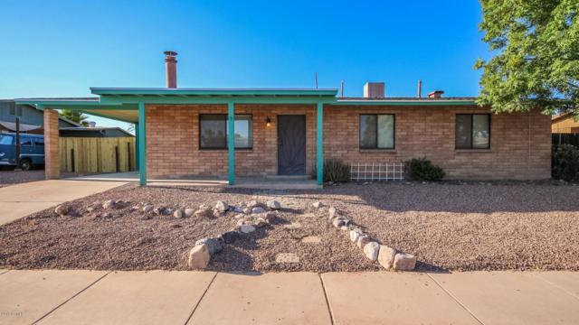 8541 E Desert Aire Street, Tucson, AZ 85730 (MLS #5940855) :: Nate Martinez Team