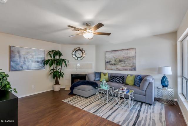 4820 N 89TH Avenue #97, Phoenix, AZ 85037 (MLS #5940865) :: Occasio Realty