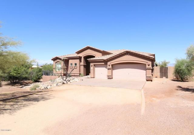 27109 N 143RD Place, Scottsdale, AZ 85262 (MLS #5940866) :: Riddle Realty