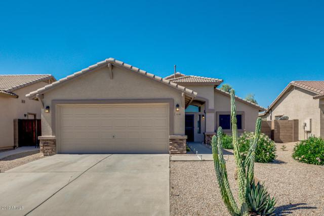 43189 W Chisholm Drive, Maricopa, AZ 85138 (MLS #5940868) :: Lux Home Group at  Keller Williams Realty Phoenix