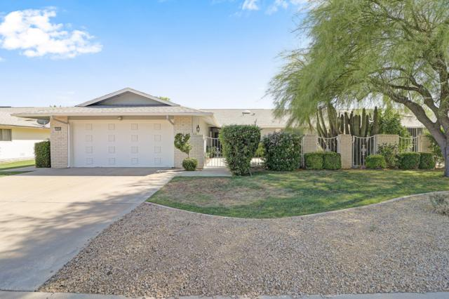 12943 W Copperstone Drive, Sun City West, AZ 85375 (MLS #5940873) :: Kortright Group - West USA Realty