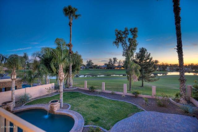 1171 W Honeysuckle Lane, Chandler, AZ 85248 (MLS #5940878) :: The C4 Group