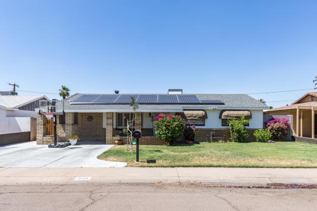 1034 E Ruth Avenue, Phoenix, AZ 85020 (MLS #5940879) :: Riddle Realty