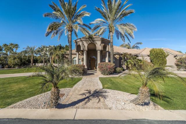 3928 E Minton Circle, Mesa, AZ 85215 (MLS #5940883) :: Nate Martinez Team