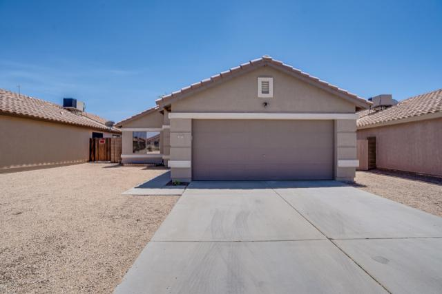 1029 E Pima Avenue, Apache Junction, AZ 85119 (MLS #5940884) :: Nate Martinez Team