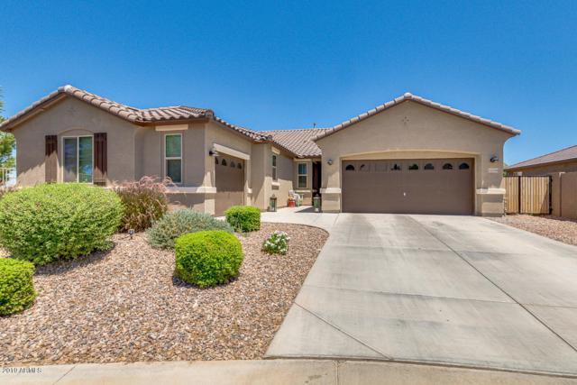 22220 E Desert Hills Court, Queen Creek, AZ 85142 (MLS #5940892) :: The C4 Group
