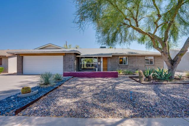 8437 E Granada Road, Scottsdale, AZ 85257 (MLS #5940895) :: Brett Tanner Home Selling Team