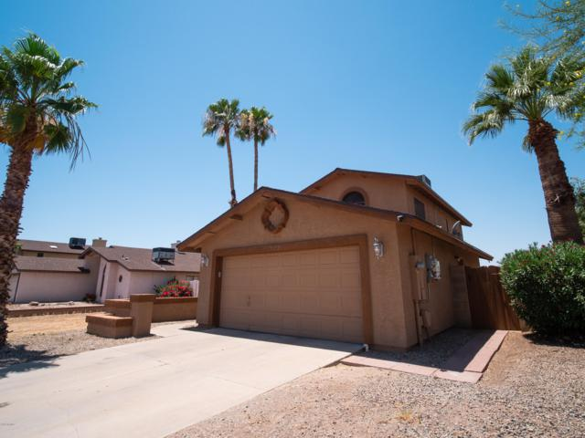 16220 N 65TH Drive, Glendale, AZ 85306 (MLS #5940902) :: Kortright Group - West USA Realty