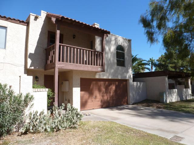 1809 S Shannon Drive, Tempe, AZ 85281 (MLS #5940907) :: The C4 Group