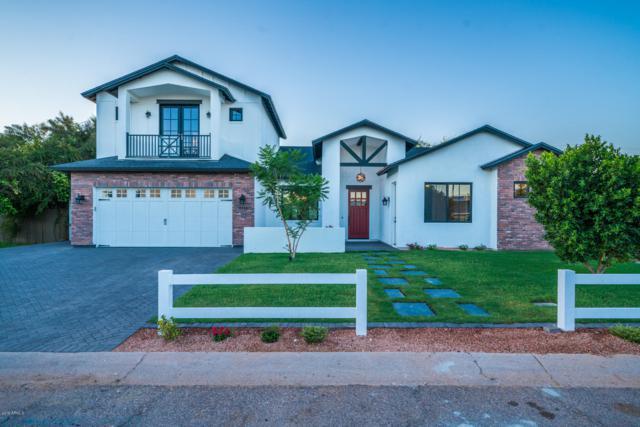 4414 E Monterosa Street, Phoenix, AZ 85018 (MLS #5940916) :: Riddle Realty