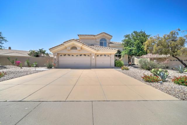 7485 E Sand Hills Road, Scottsdale, AZ 85255 (MLS #5940919) :: Occasio Realty