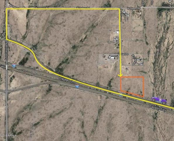 374th N I-10 Freeway, Tonopah, AZ 85354 (MLS #5940924) :: Occasio Realty