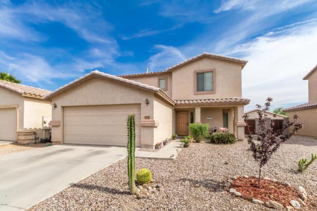 830 W Cholla Street, Casa Grande, AZ 85122 (MLS #5940931) :: Nate Martinez Team