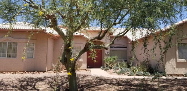 6770 E Superstition View Drive, Apache Junction, AZ 85119 (MLS #5940934) :: Nate Martinez Team