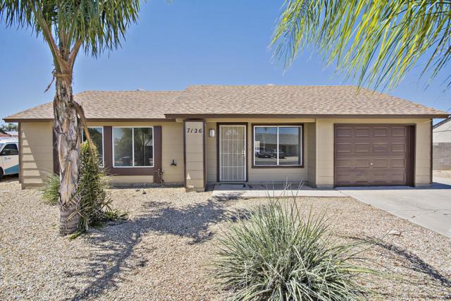 7126 W Shangri La Road, Peoria, AZ 85345 (MLS #5940936) :: Devor Real Estate Associates