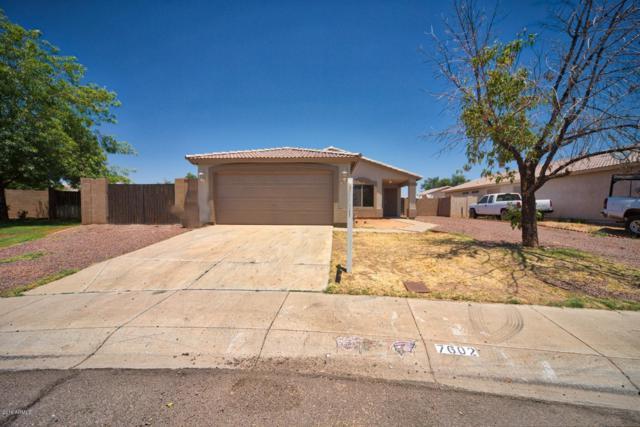 7602 W Colter Street, Glendale, AZ 85303 (MLS #5940948) :: Revelation Real Estate