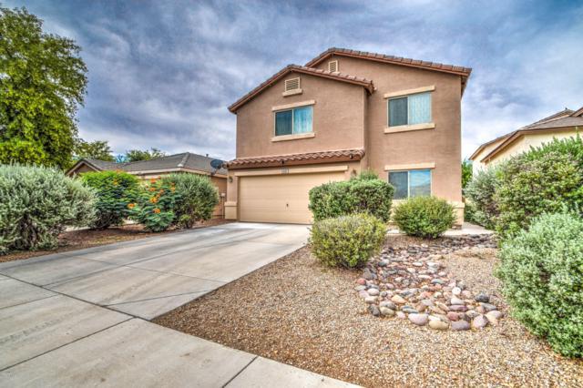 4187 E Mica Road, San Tan Valley, AZ 85143 (MLS #5940956) :: Nate Martinez Team