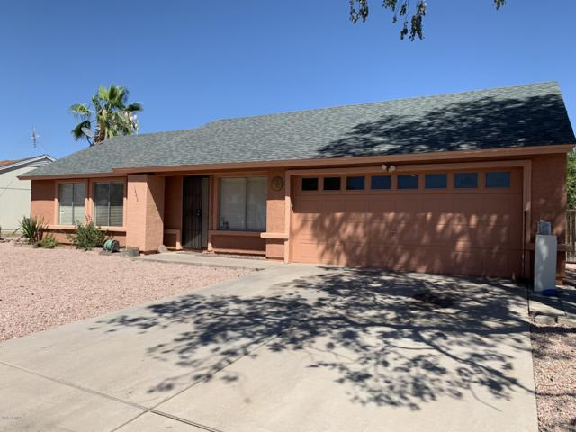 1443 N Ashland Street, Mesa, AZ 85203 (MLS #5940957) :: Revelation Real Estate