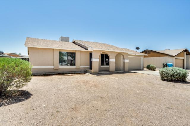 3223 W Potter Drive, Phoenix, AZ 85027 (MLS #5940959) :: Revelation Real Estate