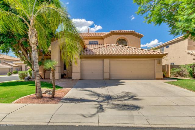 514 E Yvonne Lane, Tempe, AZ 85284 (MLS #5940961) :: The C4 Group