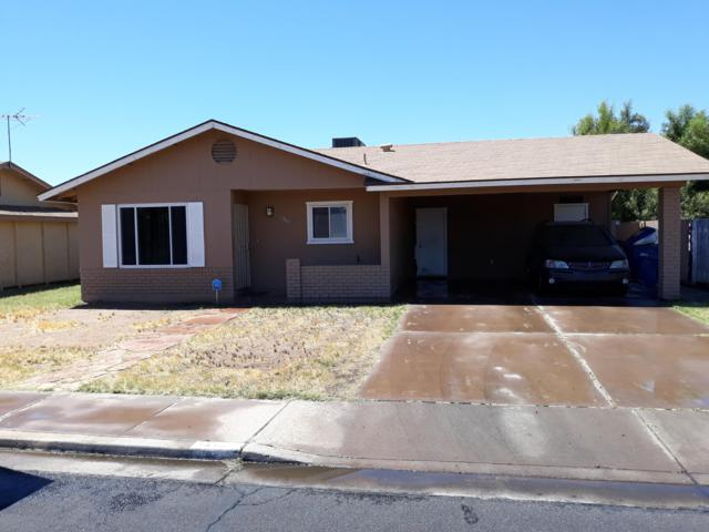 1849 E 1ST Street, Mesa, AZ 85203 (MLS #5940967) :: Revelation Real Estate