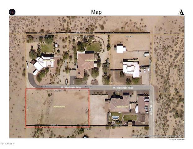 0 W Medinah Way, Morristown, AZ 85342 (MLS #5940972) :: CC & Co. Real Estate Team