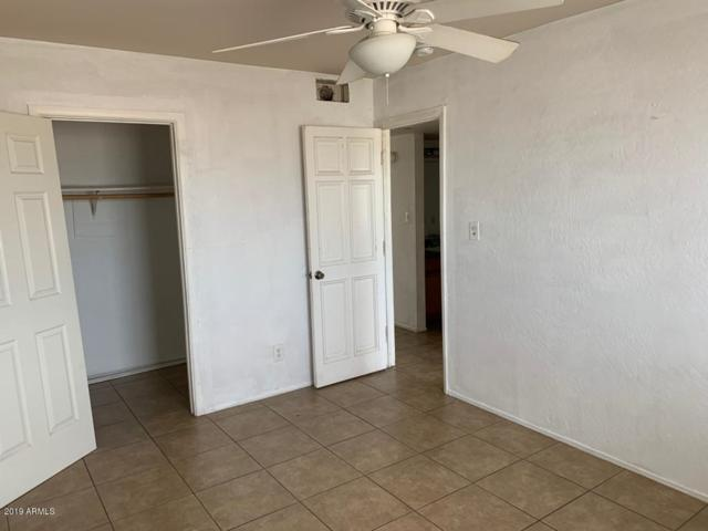 2537 W Georgia Avenue #20, Phoenix, AZ 85017 (MLS #5940973) :: Keller Williams Realty Phoenix