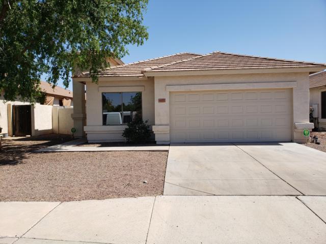 6611 W Golden Lane, Glendale, AZ 85302 (MLS #5940988) :: Revelation Real Estate