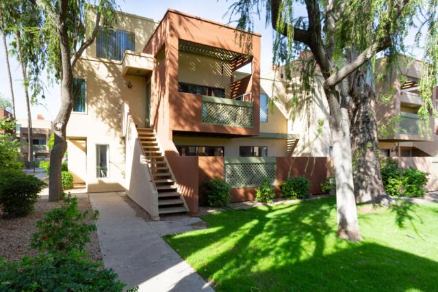 3600 N Hayden Road #2405, Scottsdale, AZ 85251 (MLS #5941011) :: Brett Tanner Home Selling Team