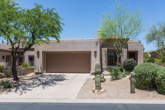 6968 E Sienna Bouquet Place, Scottsdale, AZ 85266 (MLS #5941016) :: The Bill and Cindy Flowers Team