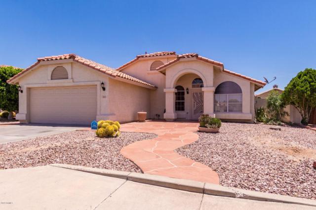 2615 N 123RD Avenue, Avondale, AZ 85392 (MLS #5941021) :: Occasio Realty