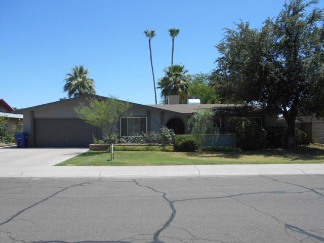 1905 E Gemini Drive, Tempe, AZ 85283 (MLS #5941032) :: The C4 Group