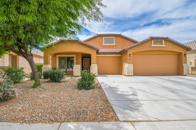 37216 W Giallo Lane, Maricopa, AZ 85138 (MLS #5941036) :: Revelation Real Estate