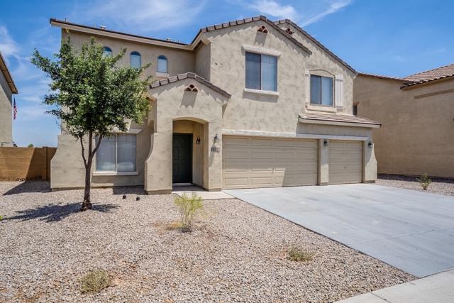 5118 W Apollo Road, Laveen, AZ 85339 (MLS #5941039) :: Revelation Real Estate