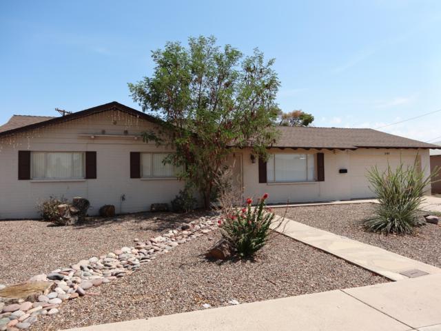 3143 N 48TH Drive, Phoenix, AZ 85031 (MLS #5941044) :: Occasio Realty